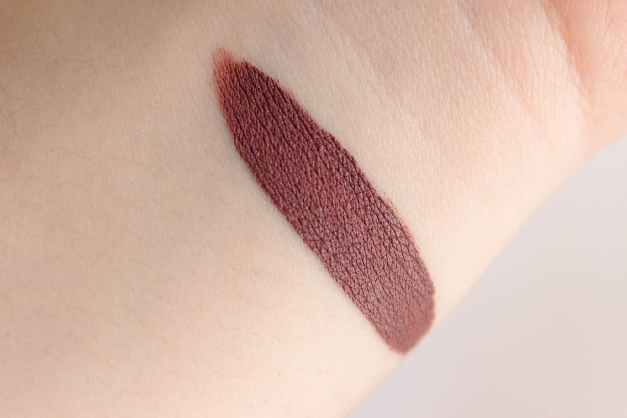 MAC Cosmetics Retro Matte Liquid LipColour So Me
