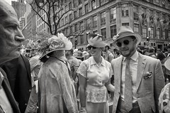 Easter Parade 2017