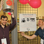 Sat, 05/06/2017 - 7:56pm - Red Dot Auction VII Main Event--Photo by Stephen Russo