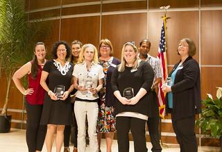 O'Bannon Institute Civic Engagement Awards