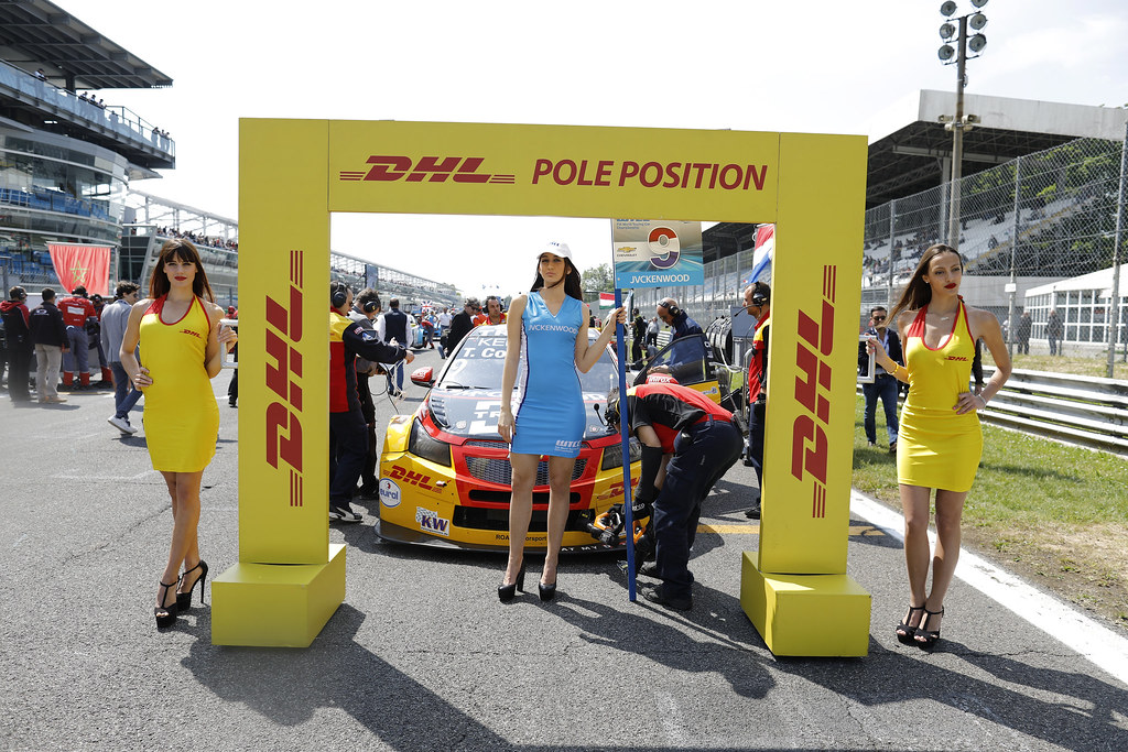 ambiance during the 2017 FIA WTCC World Touring Car Race of Italy at Monza, from April 28 to 30  - Photo Francois Flamand / DPPI