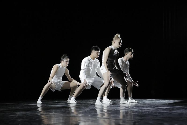 Los Angeles Contemporary Dance Company