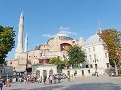Turquie, Istanbul