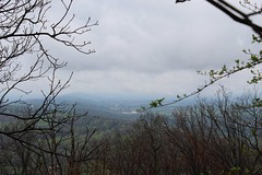 Catoctin Ridge and Middletown Valley