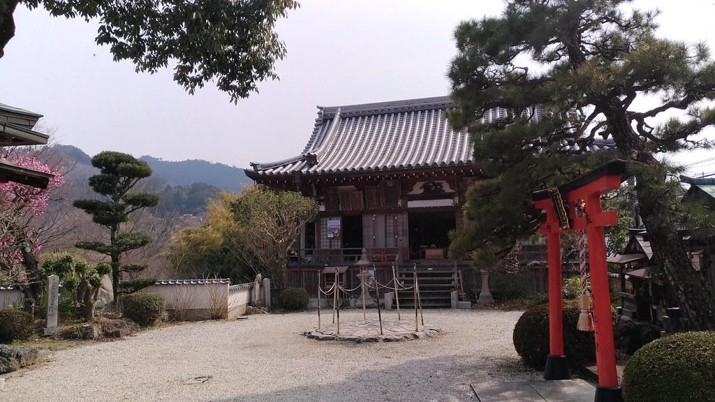 吉野 喜蔵院
