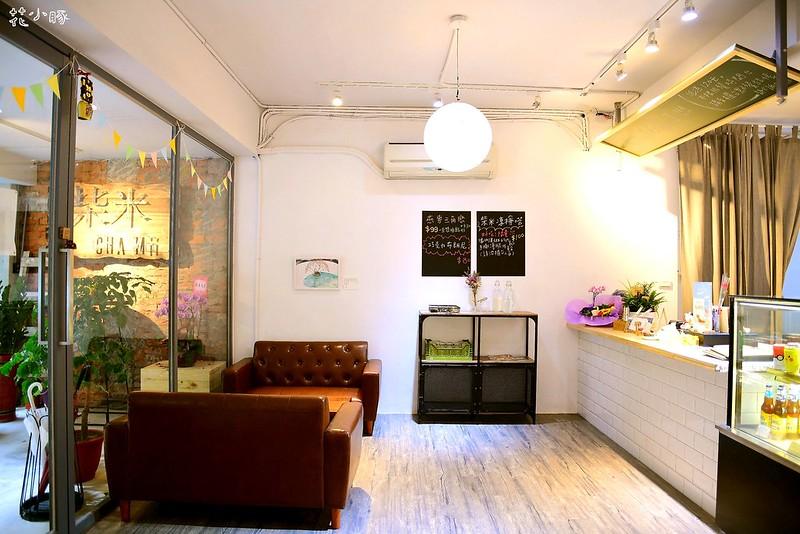 柴米菜單板橋早午餐致理美食推薦新埔捷運不限時咖啡廳 (4)