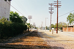Remnants Of The Pasadena Sub