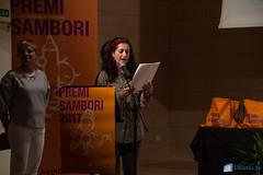 Premi Sambori L'Orxa 2017-8
