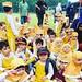 Indi's school's sports day. #indivaraakhtar