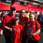 The Myton Hospices - Walk for Myton 2017