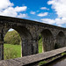 Aquaduct and viaduct sat side by side by ChrisMN88