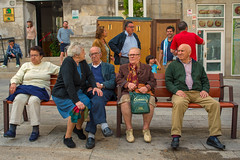 Vigo pensioners...........