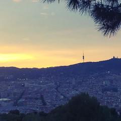 #todaysride #barcelona
