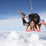 Zen & The Art Of Skydiving
