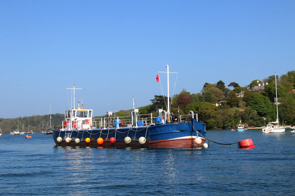 Harbour House Hotel Salcombe