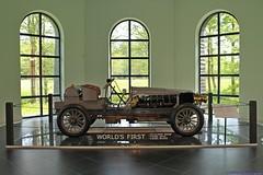 2017-05-17 - Louwman Museum