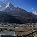 Small photo of Above Dingboche