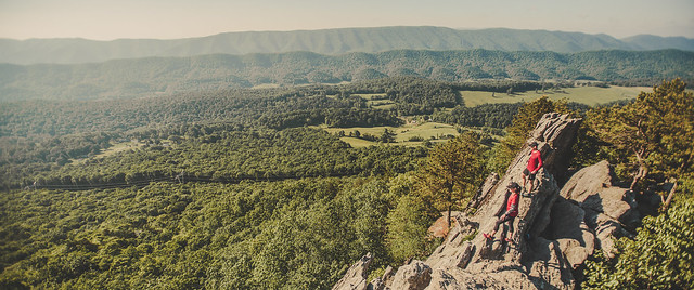 Best Panoramic Views You Have To See In Virginia S Blue