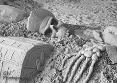 Pirate Sand Art Pier 60 Sand Art Festival Clearwater Florida