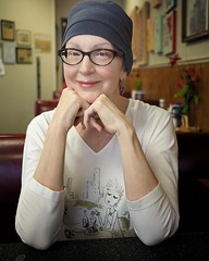 Breakfast at Tony's Cafe... #cancersucks👎 #portrait #portraitphotography #olympus #em10markii #20mm #breakfast