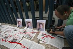 México, más peligroso para periodistas que Siria y Afganistán, alertan RSF y Artículo 19