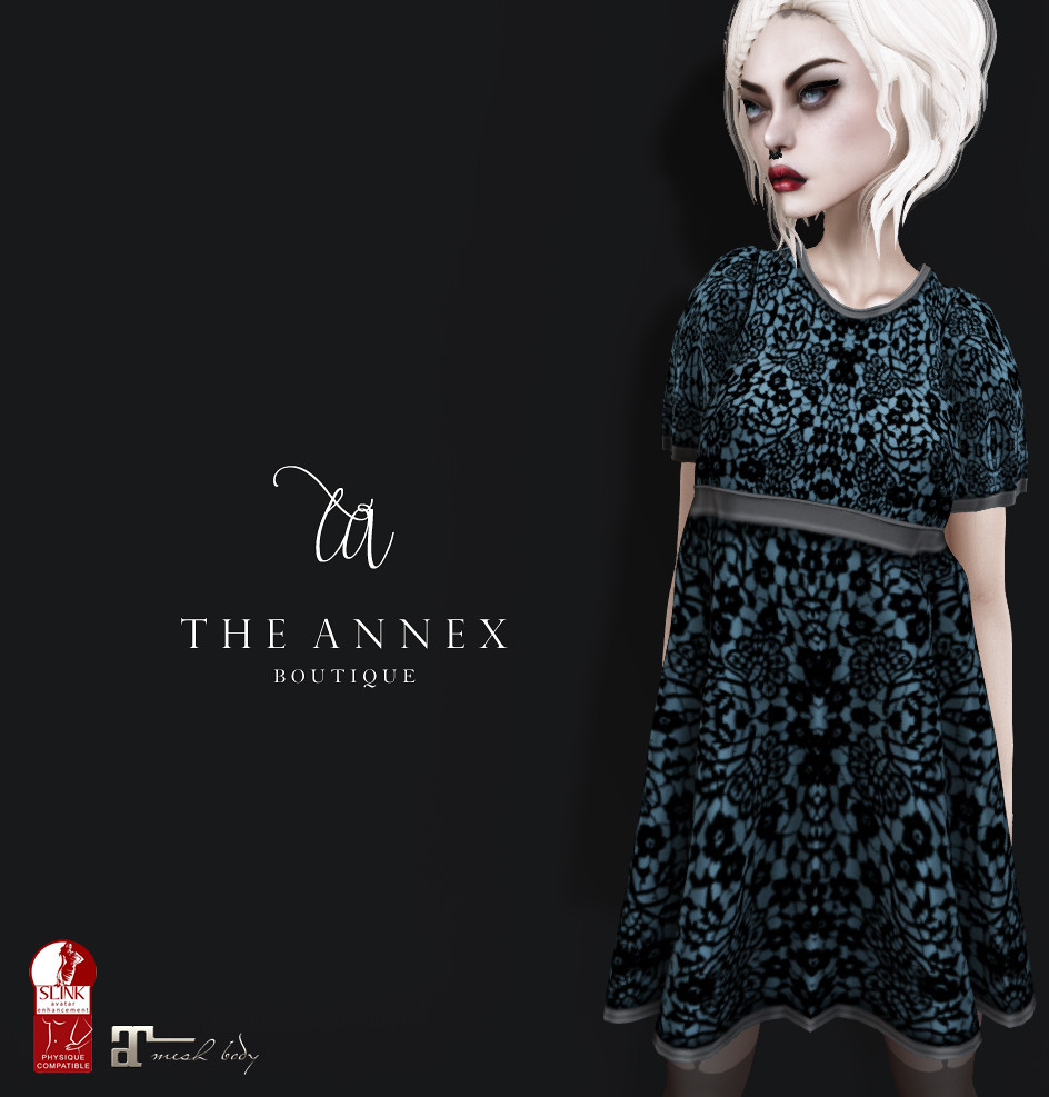 TA FRIDAY DRESS AD - SecondLifeHub.com