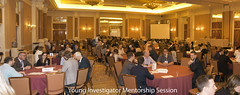 Young Investigator Mentorship Session