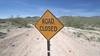 Mojave Road Closure, Piute Range