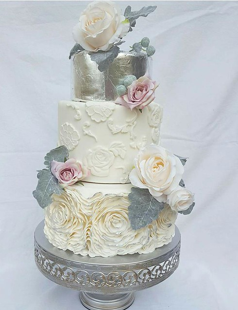 Cake by Sugar on Top