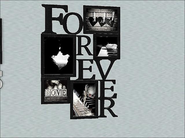 Velvet Design - Forever