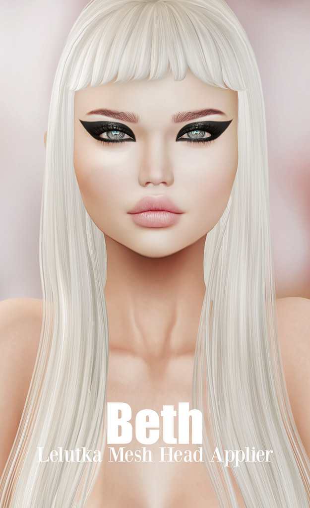 Glam Affair for Ebento - SecondLifeHub.com