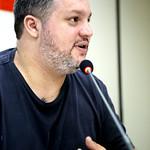 qua, 17/05/2017 - 07:29 - Ver. Pedro Patrus durante audiência pública para debater sobre iluminação pública no município de Belo Horizonte.Foto: Rafa Aguiar