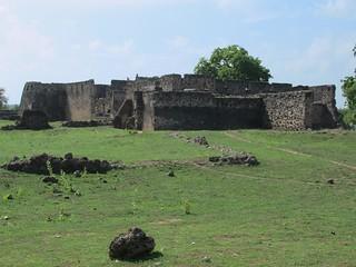 Makutani Palace