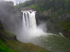 Snoqualmie Falls Hydroelectric Plant 1