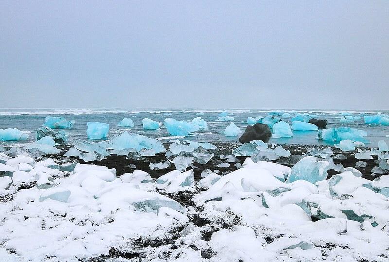 Jokulsarlon Glacier Lagoon Is Seriously World Class Adventurous Miriam