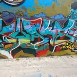 #miamigraffiti #graffiti #streetart #art #wynwoodgraffiti #wynwood #wynwoodwalls