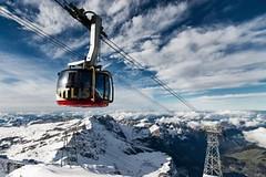 Jarní tip: Engelberg - lyžování ve městě mnichů