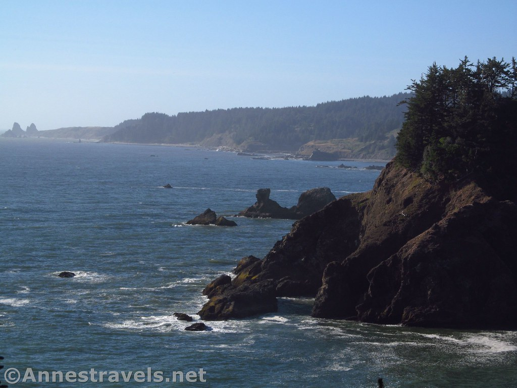 Hotels Near Brookings Oregon