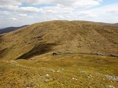 2017 May11 - Lavagh Beg ahead