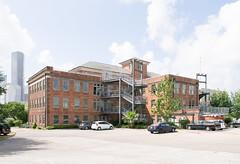 Former Jefferson Davis Hospital, Houston, Texas 1704201129