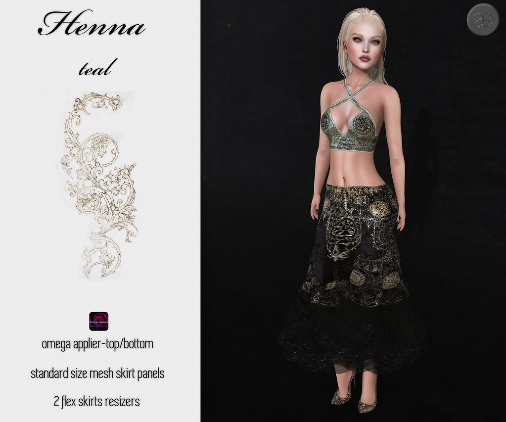 -sb-henna teal - SecondLifeHub.com