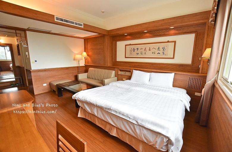 溪頭民住宿飯店孟宗山莊旅遊景點22