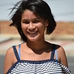 Bursary student: Enirees August