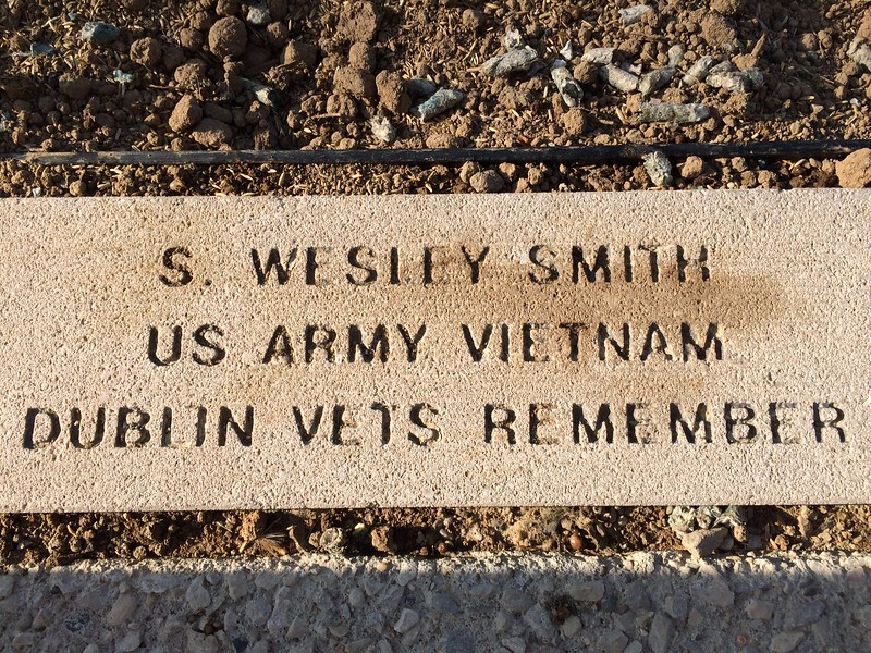 S. Wesley Smith