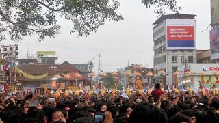 Thrissur Pooram 2017 - 05