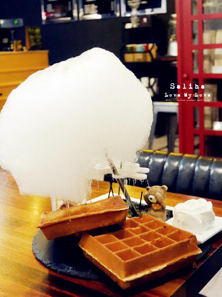台北小巨蛋站南京三民站附近餐廳咖啡館推薦12 Cafe (20)