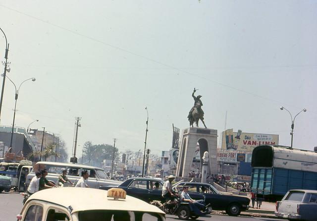 Saigon 1969 by Rachelle Smith - Dien Hong Square