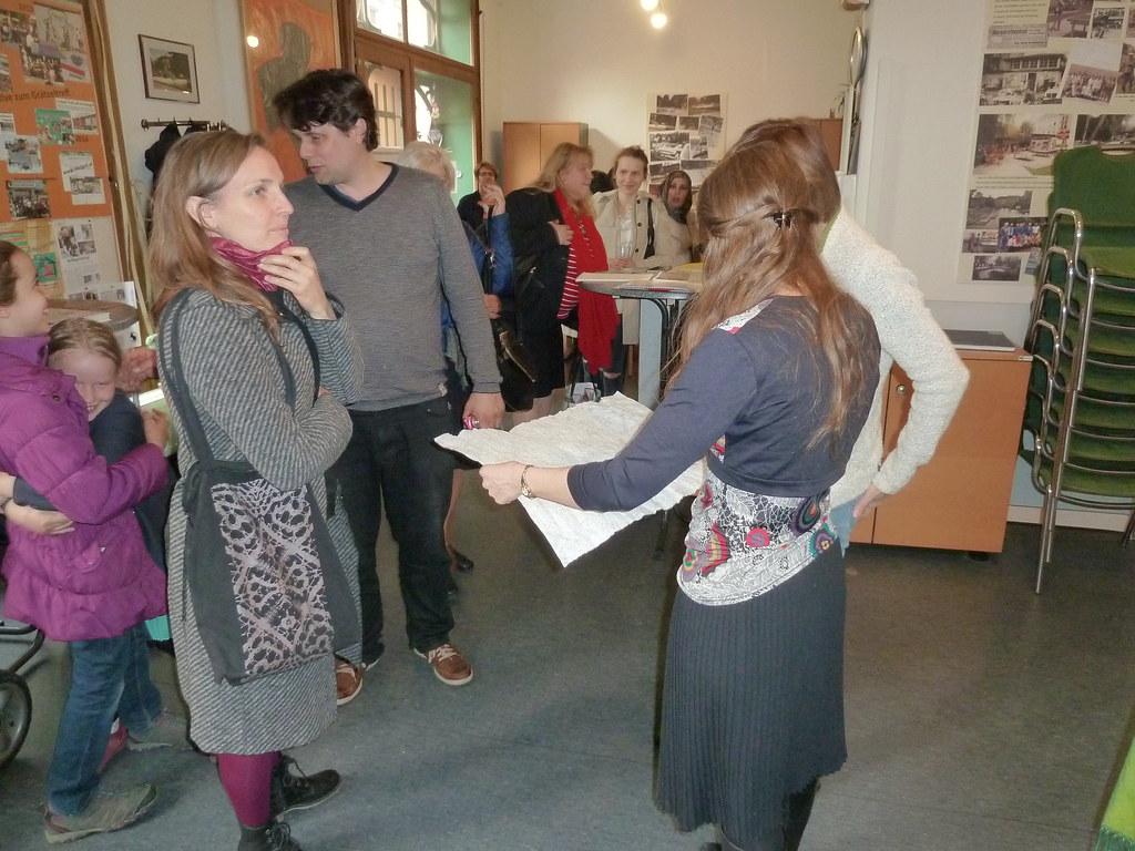 201705 10 Jahre Margerl-Initiative mit Natalias Kunstaktionen