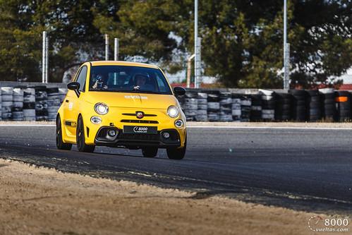 8000vueltas experiences MICHELIN Pilot Sport 4 S 2017