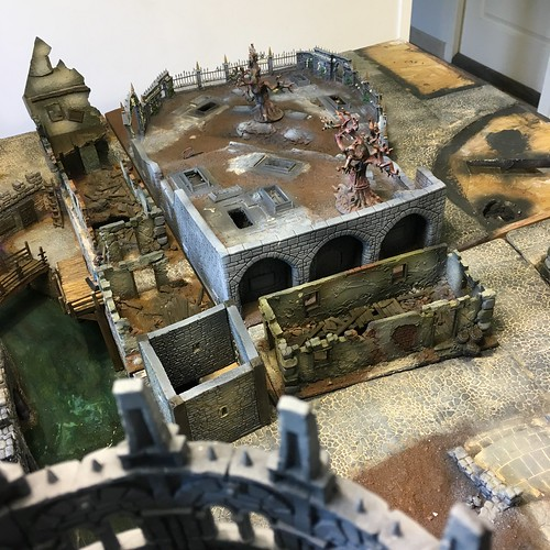 Malval District project - Mordheim table - Page 4 34511757812_a51803a8af